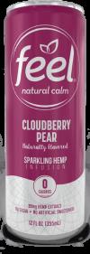 Feel Calm Cloudberry Pear 2