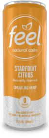 Feel Calm Starfruit