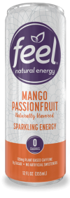 Mango Passionfruit Feel Energy opt