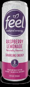 Raspberry Lemonade Feel Energy opt