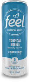feel calm tropical breeze 2