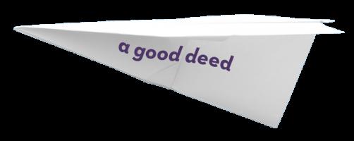 paper plane-left
